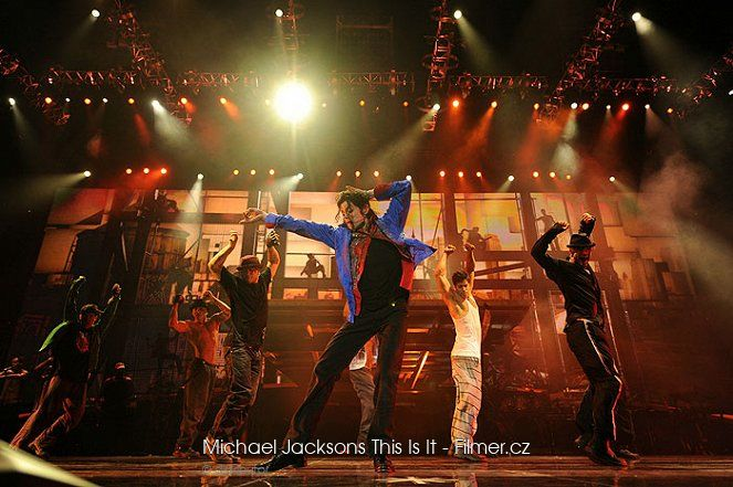 Michael Jacksons This Is It online