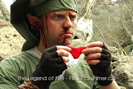The Legend of Neil online