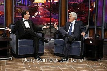 The Jay Leno Show online