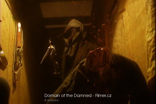 Domain of the Damned online