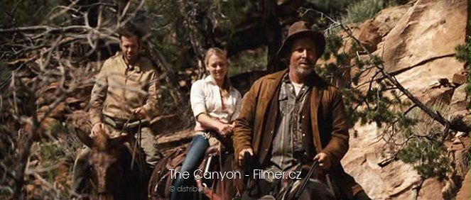 The Canyon online