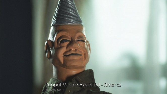 Puppet Master Axis of Evil online