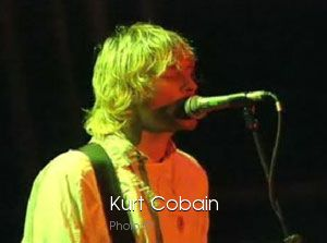 Nirvana Live at Reading online