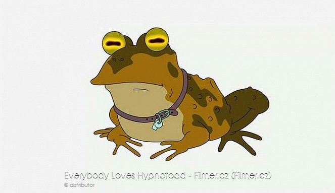 Everybody Loves Hypnotoad online