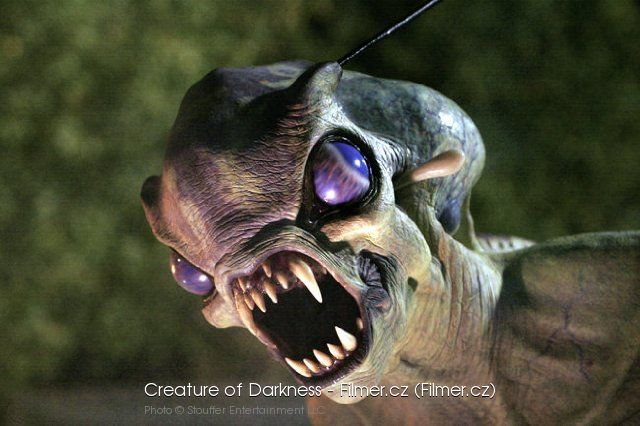 Creature of Darkness online