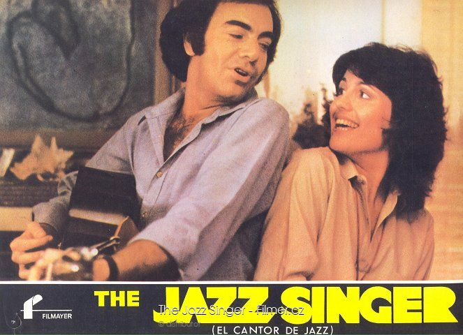 The Jazz Singer online