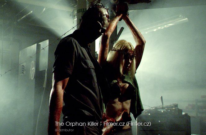 The Orphan Killer online