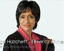 Judge Hatchett online