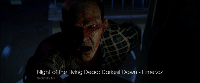 Night of the Living Dead Darkest Dawn online
