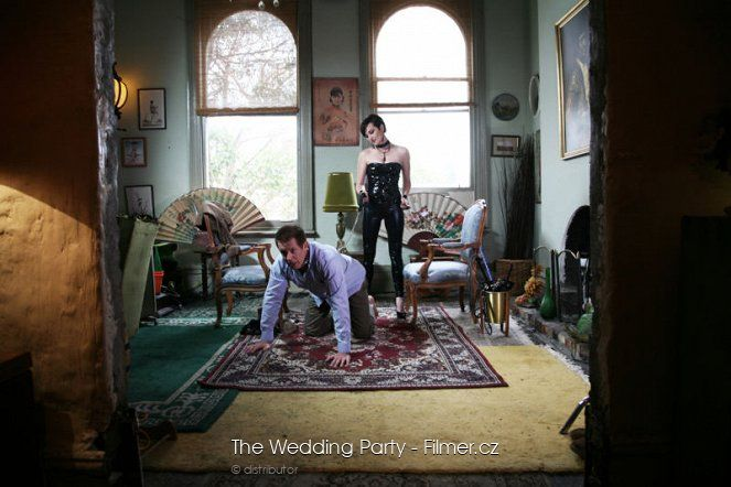 The Wedding Party online