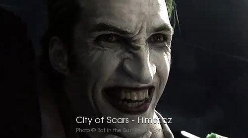 City of Scars online