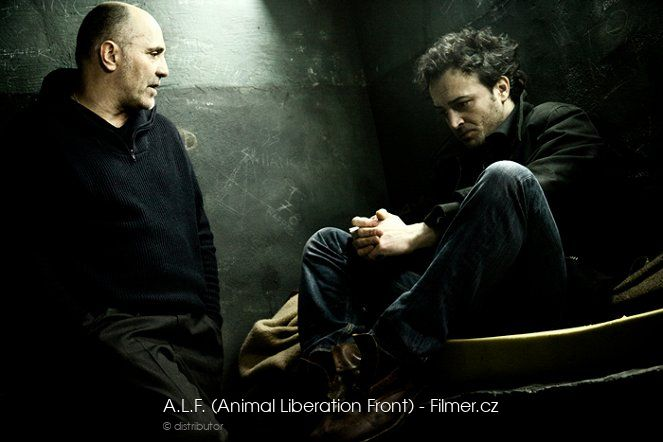 A.L.F Animal Liberation Front online