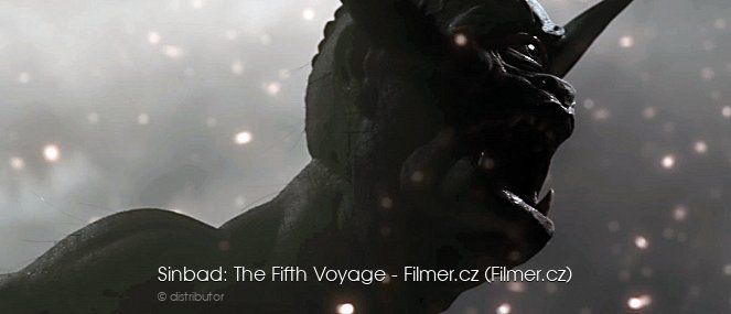 Sinbad The Fifth Voyage online