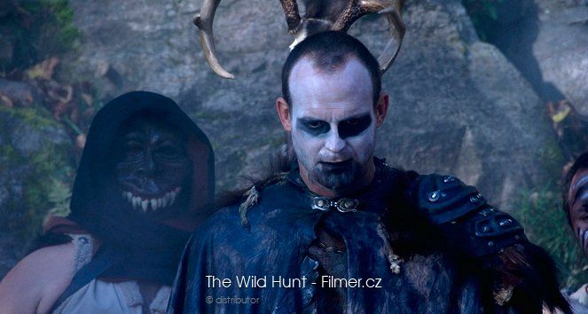 The Wild Hunt online
