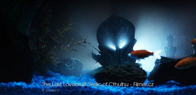 The Last Lovecraft Relic of Cthulhu online