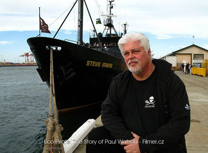 Eco-Pirate The Story of Paul Watson online