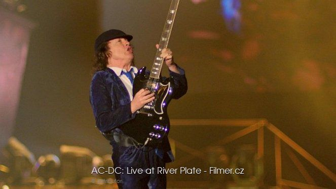 AC-DC Live at River Plate online