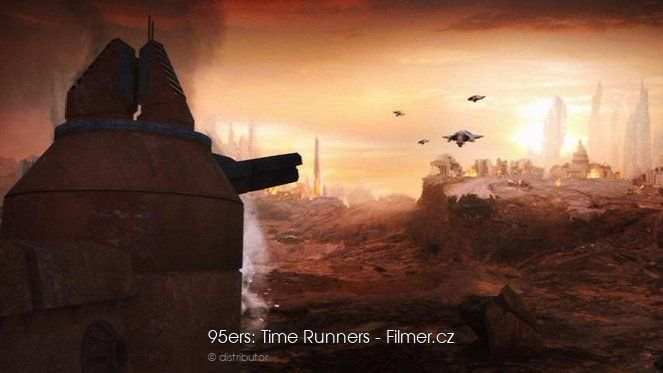95ers Time Runners online