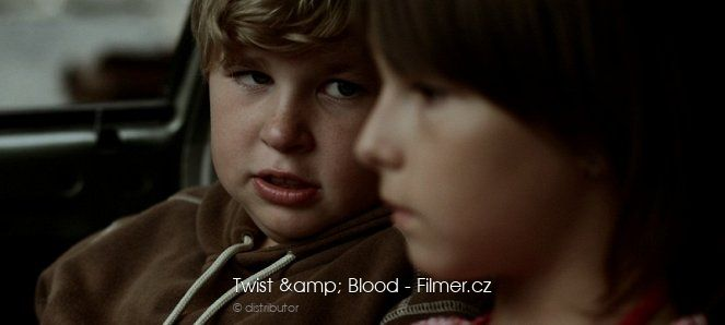 Twist & Blood online