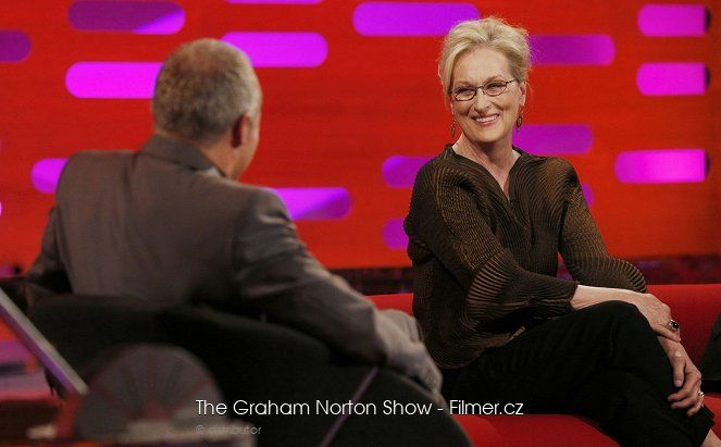 The Graham Norton Show online