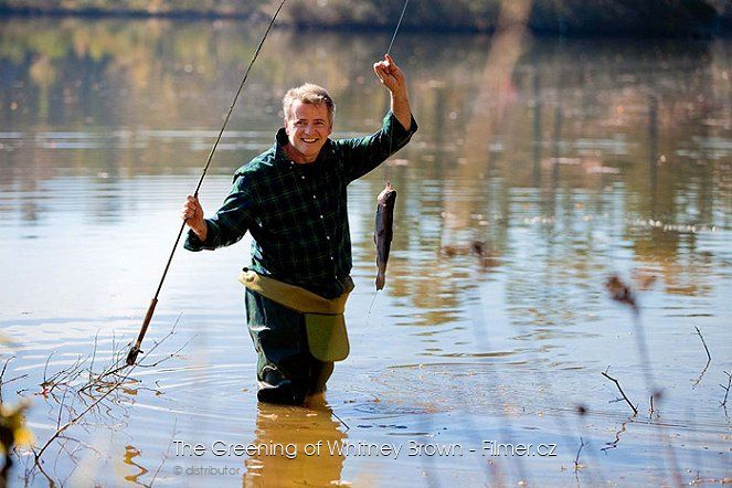 The Greening of Whitney Brown online