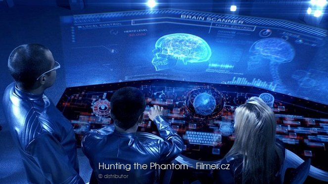 Hunting the Phantom online
