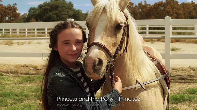 Princess and the Pony online