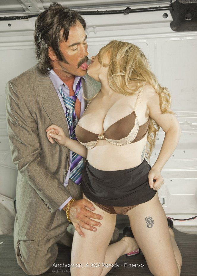 Nina hartley and anthony rosano have a damn fine time 4