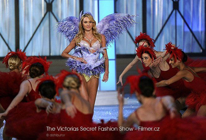 The Victorias Secret Fashion Show online