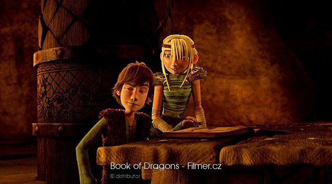 Book of Dragons online