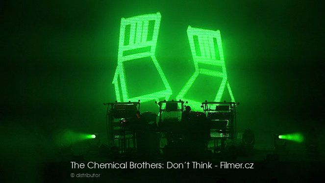 The Chemical Brothers Don't Think online