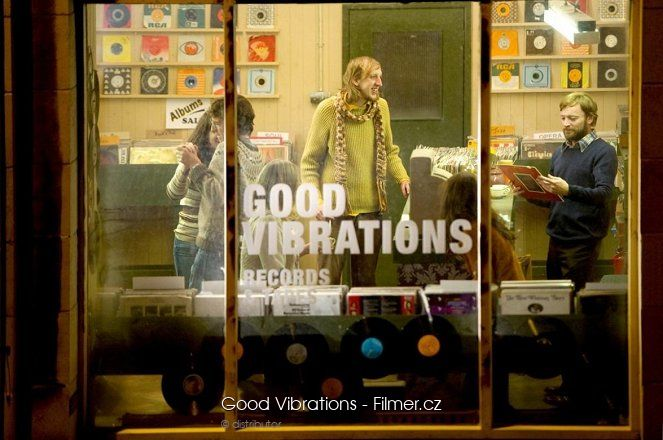 Good Vibrations online