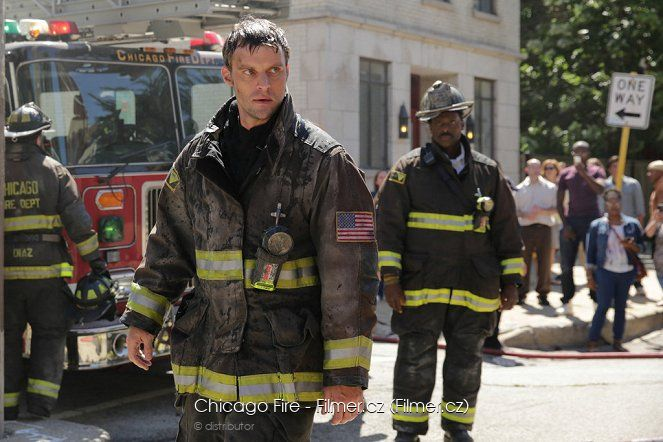 Chicago Fire online