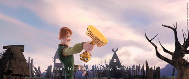 Thór – Legendy z Valhally online