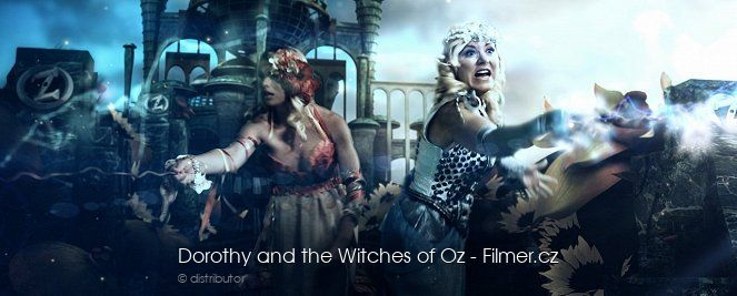 Dorothy and the Witches of Oz online