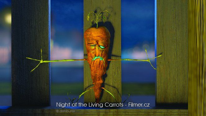 Night of the Living Carrots online