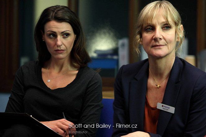 Scott and Bailey online
