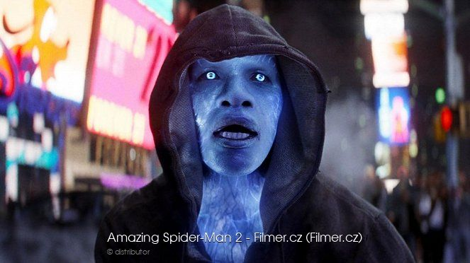 Amazing Spider-Man 2 online