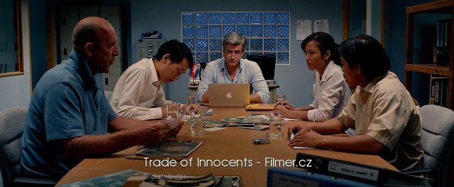 Trade of Innocents online