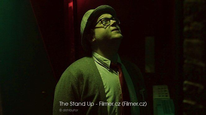 The Stand Up online
