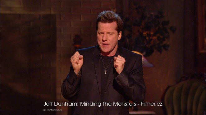 Jeff Dunham Minding the Monsters online