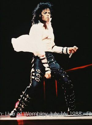 Michael Jackson Live at Wembley July 16 1988 online