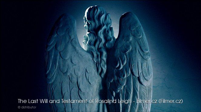 The Last Will and Testament of Rosalind Leigh online