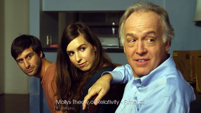 Mollys Theory of Relativity online