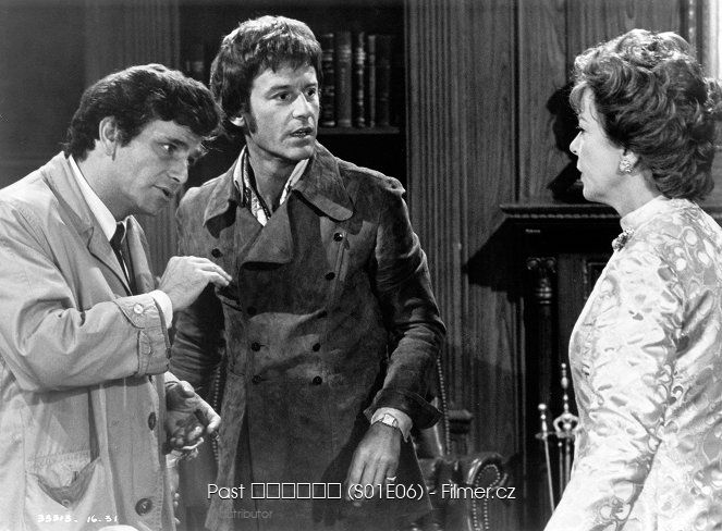 Columbo Past online