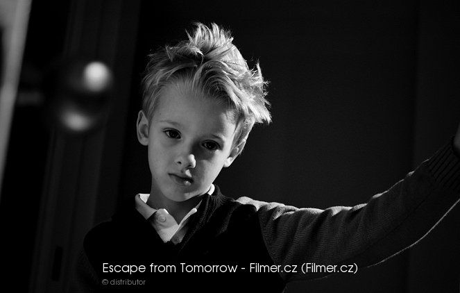 Escape from Tomorrow online