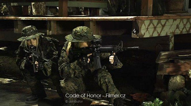 Code of Honor online