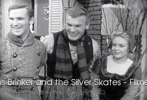 Hans Brinker and the Silver Skates online