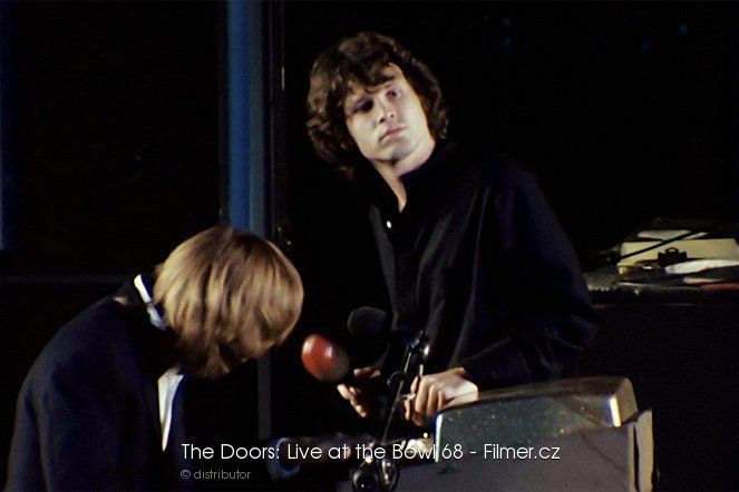 The Doors Live at the Bowl 68 online