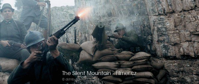The Silent Mountain online